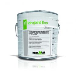 Idrojoint Eco Gum – для гидроизоляции расширительных и подвижных швов