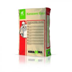 Keracem Eco – гидравлическое связующее
