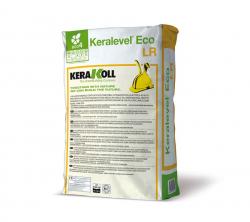 Keralevel Eco LR – быстросхватывающий выравнивающий раствор