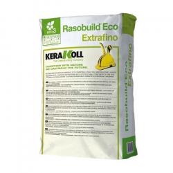 Rasobuild Eco Extrafino – минеральная финишная шпаклёвка