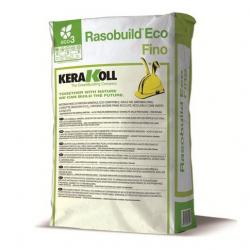 Rasobuild Eco Fino – минеральная финишная шпаклёвка