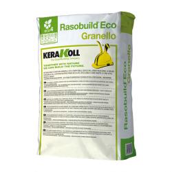 Rasobuild Eco Granello – минеральная финишная шпаклёвка