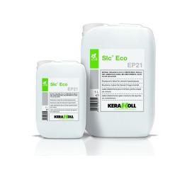 Slc Eco EP21 – смола для укрепления впитывающих оснований