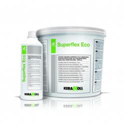 Superflex Есо – укладка керамики и природного камня