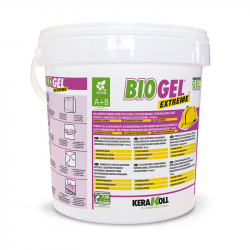 Biogel Extreme – ультрагибкий, гибридный клей-гель для всех видов материалов