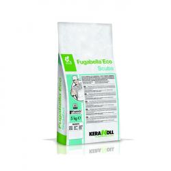 Fugabella Eco Scuba – минеральный шовный заполнитель
