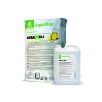 AquastopFlex – гидроизоляция бассейнов