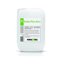 Delta Plus Eco – средство для очистки от цемента и извести