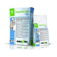 Fugabella Eco Flex – минеральный шовный заполнитель