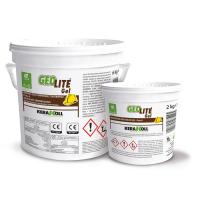 GeoLite Gel – двухкомпонентная гелевая система