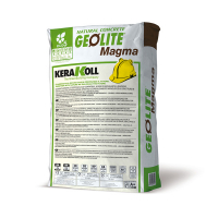 GeoLite Magma – геораствор жидкотекучий