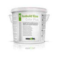 Isobuild Eco Color Plus – тонкослойная штукатурка