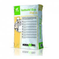 IsobuildEco P98 R – однокомпонентный минеральный клей-шпаклёвка
