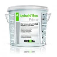 Isobuild Eco Primer – грунтовка на основе микроэмульсии