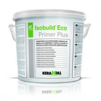 Isobuild Eco Primer Plus – органическая минеральная грунтовка