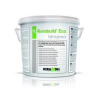 Kerabuild Eco Idropren – раствор для гидроизоляции