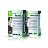 Kerabuild Eco Osmocem – раствор для уплотнения и гидроизоляции