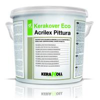 Kerakover Eco Acrilex – органическая минеральная водная краска
