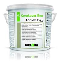 Kerakover Eco Acrilex Flex – органическая минеральная водная краска