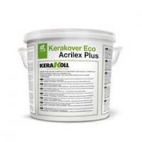 Kerakover Eco Acrilex Plus – защитная вододисперсионная акриловая краска