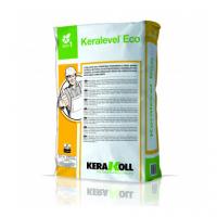 Keralevel Eco – схватывающий выравнивающий раствор