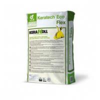 Keratech Eco Flex – быстросхватывающий самонивелирующийся раствор