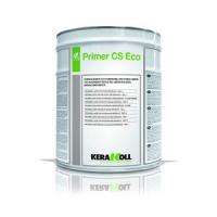 Primer CS Eco – для усиления впитывающих цементных оснований