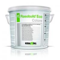 Rasobuild Eco Colore – пигментированная минеральная краска