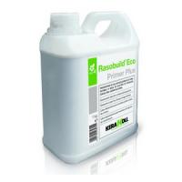 Rasobuild Eco Primer Plus –  грунтовка, вызывающая силикатизацию