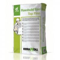 Rasobuild Eco Top Fino – минеральная шпаклёвка