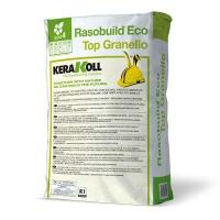 Rasobuild Eco Top Granello – минеральная шпаклёвка