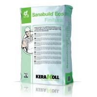 Sanabuild Eco Finitura – минеральная шпаклёвка