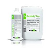 Sanabuild Eco Fondo – паропроницаемая минеральная штукатурка