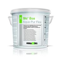 Slc Eco Aqua-Pur Flex – водный гель для шпаклевания паркета