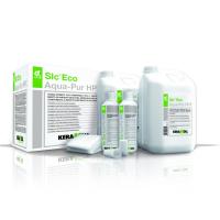 Slc Eco Aqua-Pur HPX – водный лак для паркета