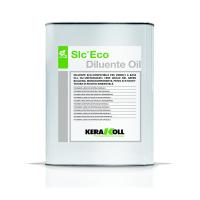 Slc Eco Diluente Oil – разбавитель для лаков на основе масел