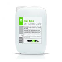 Slc Eco Oil-Deck Care – масло с добавкой мыла для очистки и консервации