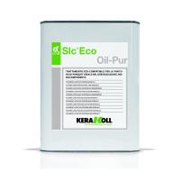 Slc Eco Oil-Pur – отделочное покрытие для паркета