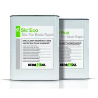 Slc Eco Silo-Pur Basic Rapid – быстросохнущий грунтовочный лак для паркета