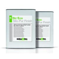 Slc Eco Silo-Pur Finish – отделочный лак для паркета