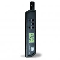 Slc Hydromette Compact TF – электронный измеритель температуры и влажности воздуха