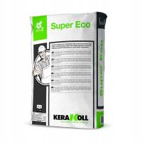 Super Eco – надежный клей для плитки